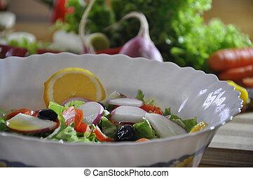 Salad (Make a Salad)-6