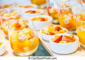salada fruta