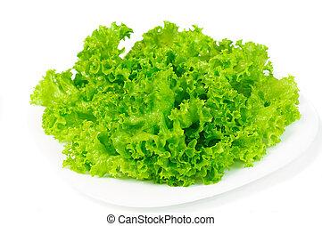 salade loof