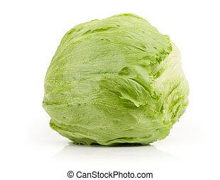 salade verte, iceberg