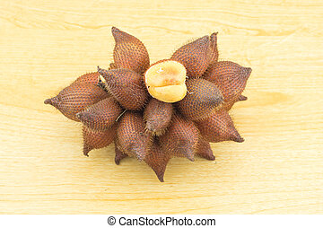 Salak fruit