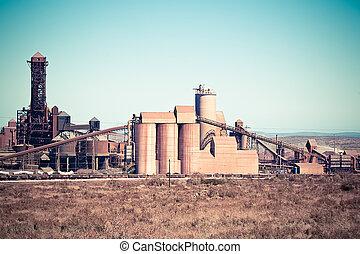 saldanha steel works
