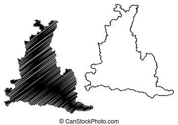 Saldus Municipality (Republic of Latvia, Administrative ...
