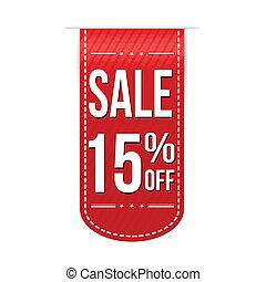 Sale 10% off banner design