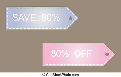 Sale 80 Off Label