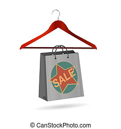 Sale Clothes Hangers