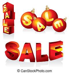 sale design elements