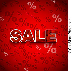 SALE Discount Background