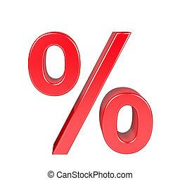 % Sale Discount
