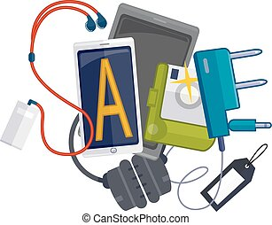 Sale Gadgets Devices and Accessories