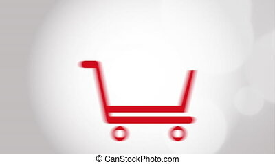 Sale icon design