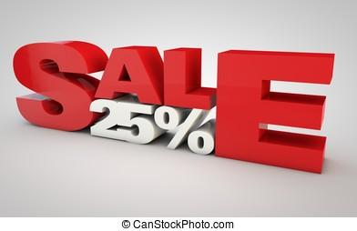 sale - price reduction of 25% - sale - price reduction of...