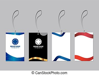 Sale Tags Design paper price tag