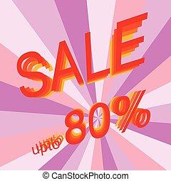 Sale upto 80%