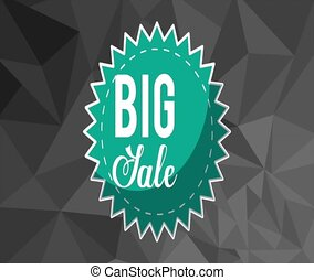 Sales fifty percent off discounts HD animation