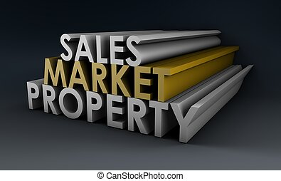 Sales Market Property