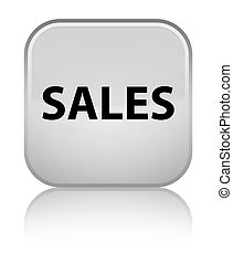 Sales special white square button