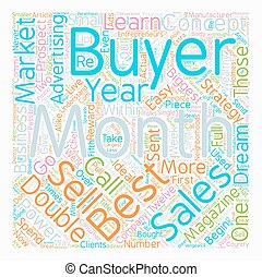 Sales Strategies for Entrepreneurs The Way To Skyrocket Your Sales This Year text background wordcloud concept