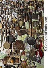 sales tools vintage junk dealer