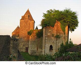 Southwest of France
