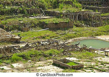 Salinas de Anana 09