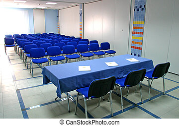 salle conférence