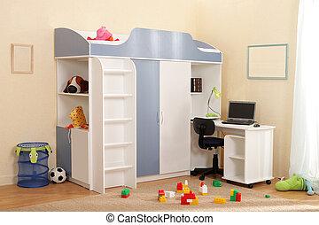 salle enfants