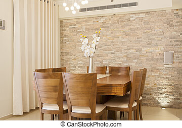 salle manger