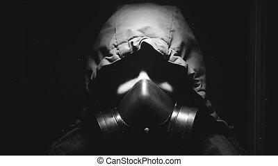 salle, masque, essence, sombre, hd, fermé, 1920x1080, homme