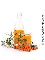 sallow thorn juice 05