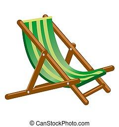 salon, chaise