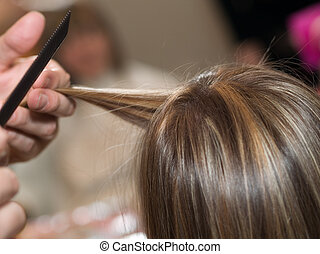 salon cheveux