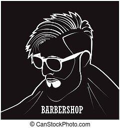 Salon Stylish Hairdresser