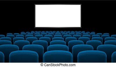 salone, cinema