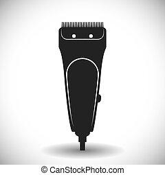 salone, parrucchiere, bellezza