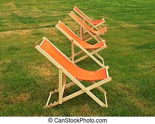 salotto, chaise
