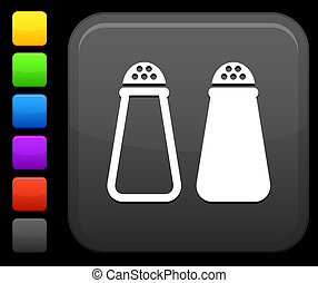 Original vector icon. Six color options included.
