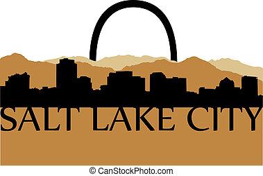 Salt Lake City shopping