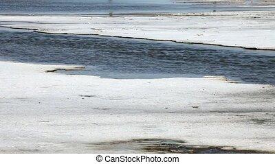 salt Lake - Salt Lake Baskunchak Russia