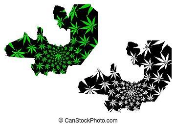 Salta (Region of Argentina, Argentine Republic, Provinces of...