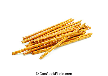 salted sticks