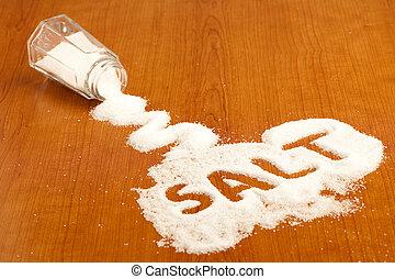saltkaren