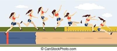 salto, moves., triplo