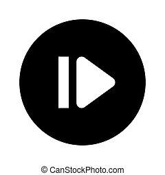 salto, msidiqf, -, sistema, 2, icona