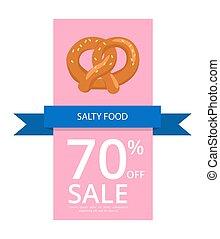 Salty Food 70 Off Sale on Vector Illustration - Salty food ...