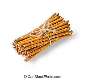 salty sticks i