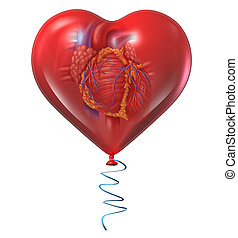 salud corazón