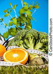 salud y buena salud, tema