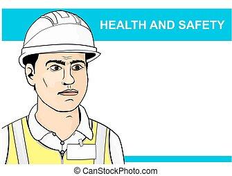 salud, y, safety.