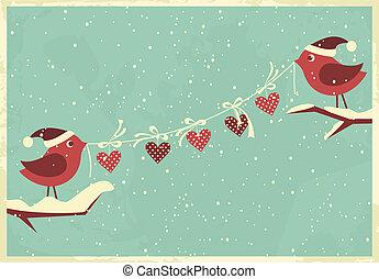 salutation, day/christmas, valentine